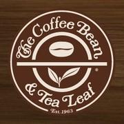 20130806092955 logocoffeebeanlogo Mỳ Ý sốt cà chua và thảo mộc tại The Coffee Bean & Tea Leaf