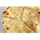 Bánh mì Ấn Độ với tỏi