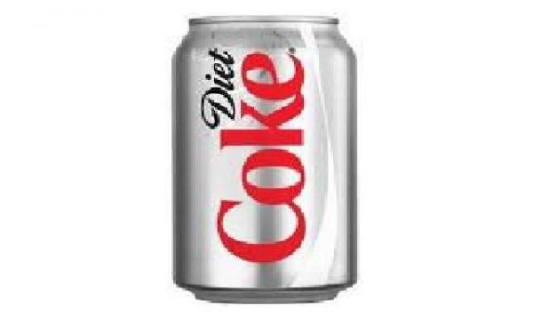 Diet coke/Light pepsi