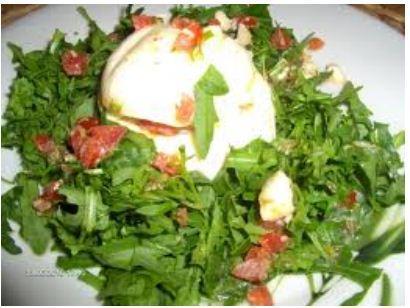 Mozzarella Ripiena