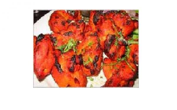 Chicken tadoor (full - 8 pieces)