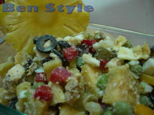 22 Ben's Salad