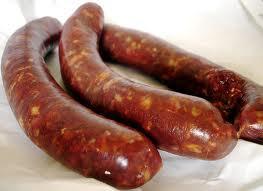 Arabian sausage