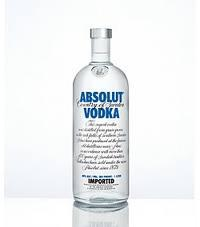 Vodka Absolute 0,7 l