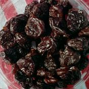 Italian Dry Plum( with seed) 100gr