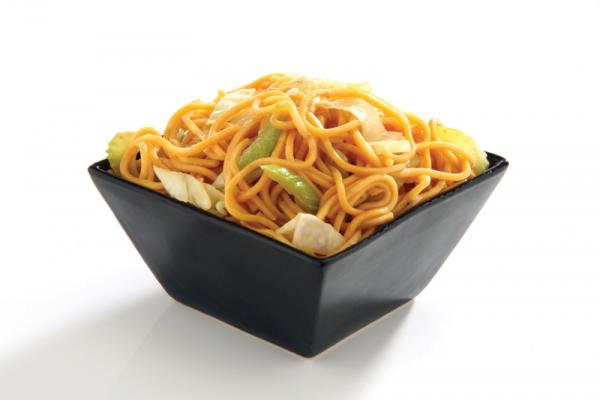 Combination chow noodle