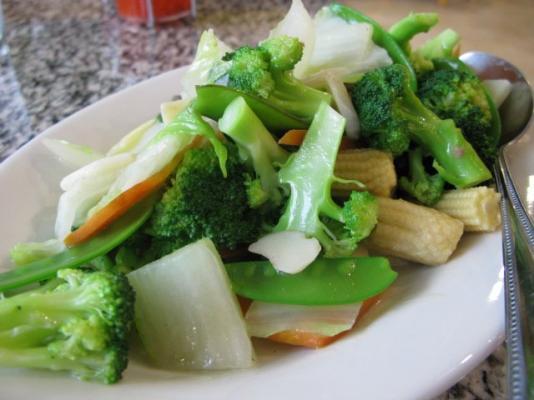 E23. Vegetarian Delight