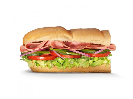 Ham with Combo