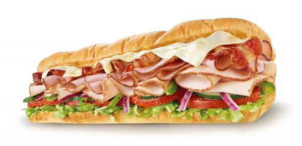Subway Melt™