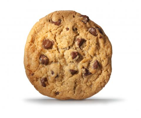 1 Cookie
