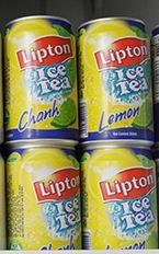 Lemon Lipton