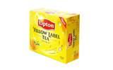 Lipton Yellow Label (25 bags)