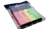 Highlight Markers (4 packs)