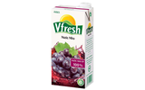 Vfresh Grape Juice 100% (1l)