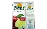 Vfresh Apple Juice 100% (1l)