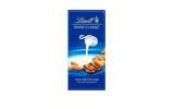 Lindt Swiss Classic Milk Almond Chocolate Tablet (100g)