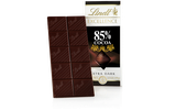 Lindt Excellence 85% Dark Chocolate Tablet (100g)