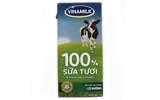 Vinamilk Fresh Milk With Sugar (1l)