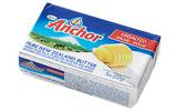 Anchor unsalted butter (227g)