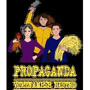 Propaganda (Vietnamese Bistro)