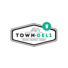 TownDeli – Beverages Delivery