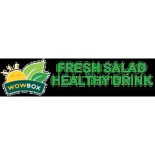 WowBox Salad & Smoothie & Juice