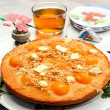 Bánh Bông Lan Ti Hí