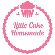 Little Cake-Homemade