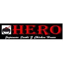 Hero Sushi Tel