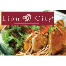 Lion City