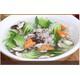 Shredded Pork and Vegetable Soup