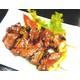 Beef kushiyaki