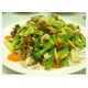 Stir-fried mixed vegetables