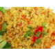 Cantonese fries rice (Riz Cantonais)