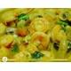 Shrimp curry
