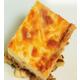 Greek moussaka
