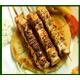 Souvlaki portion: Kalamaki chicken 3pcs