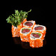 M22. Spicy tuna roll