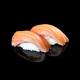 N7. Salmon sake