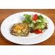 Home-made spinach & ricotta lasagna