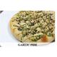 Garlic Pide(v)