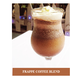 Frappe Coffee Blend