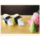 SU10 Pressed-egg herring sushi
