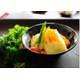Salmon egg salad