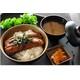 COM2 Japanese eel rice