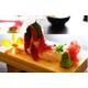SA11 Red clam Sashimi