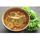 SUP4 Mushroom soup