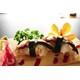 SU9 Eel sushi