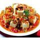 Shichuan style tofu