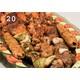 Afghani BBQ Mix Platter